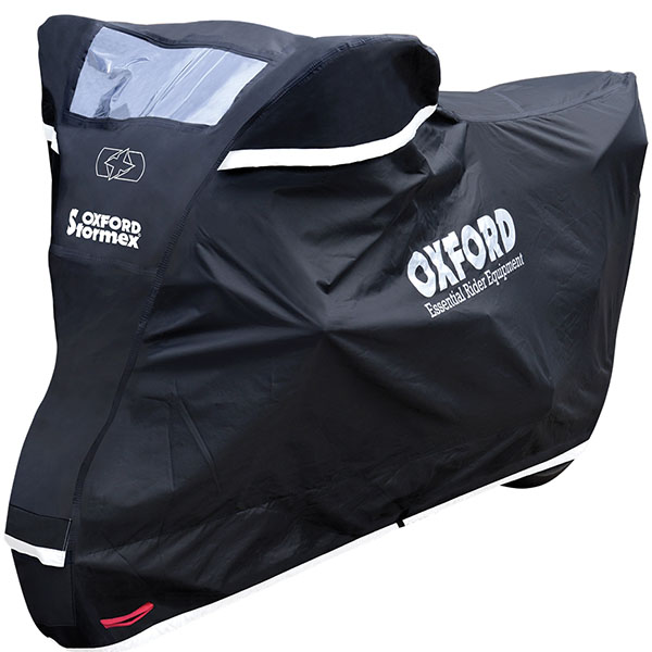 oxford stormex cover - The Best Outdoor Motorcycle Covers