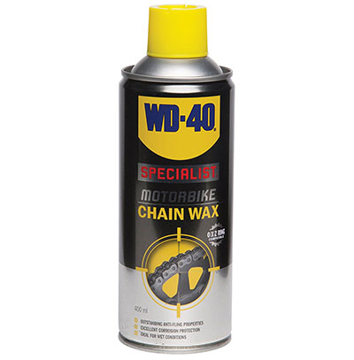 wd4 chain wax motorcycle - The Best Motorcycle Chain Lube