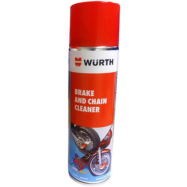 wurth brake and chain cleaner - The Best Motorcycle Chain Cleaner
