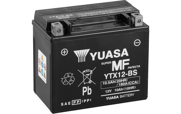 ytx12bs motorcycle battery - The Best Motorcycle Batteries