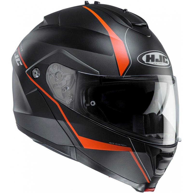 61yTioM43AL. SL1000  - The Best Budget Flip Up Motorcycle Helmets