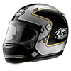 Arai GP 5X helmet - SHARP 5-star rated helmets