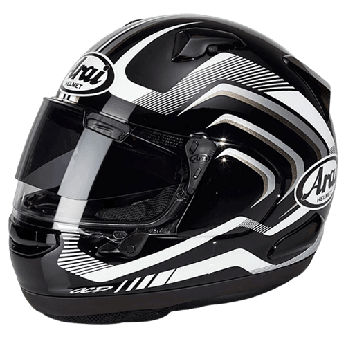 Arai QV Pro helmet - SHARP 5-star rated helmets