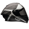 BELL Race Star helmet - SHARP 5-star rated helmets