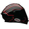 BELL Star helmet - SHARP 5-star rated helmets