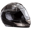 HJC HQ 1 helmet - SHARP 5-star rated helmets