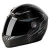 NITRO EVO CARBON helmet - SHARP 5-star rated helmets