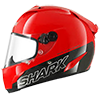 Shark Race R Pro helmet - SHARP 5-star rated helmets