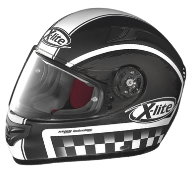 X LITE X603 helmet - SHARP 5-star rated helmets