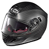 X Lite X 702 helmet - SHARP 5-star rated helmets