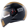 agv S 4 helmet - SHARP 5-star rated helmets