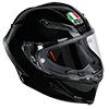 agv corsa R helmet - SHARP 5-star rated helmets