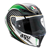 agv corsa helmet - SHARP 5-star rated helmets