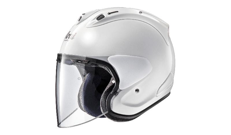 arai open face helmet - Best Open Face Motorcycle Helmet