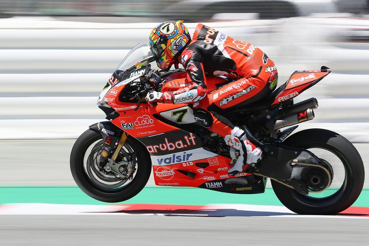 best motorcycle helmet chaz davies uk - The Best Motorcycle Helmets