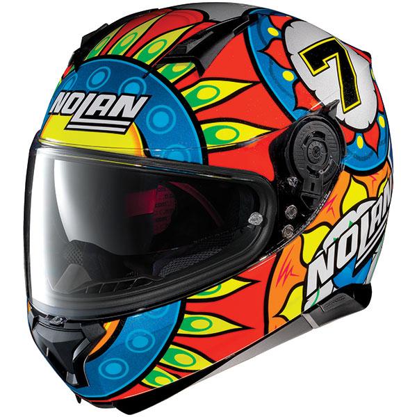 best motorcycle helmet nolan n87 replica - The Best Motorcycle Helmets