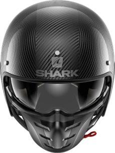 carbon fibre open face motorcycle helmet 229x305 - Best Open Face Motorcycle Helmet