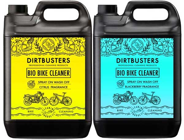 dirtbusters motorcycle cleaner 1024x777 - Showcase: Motorcycle Cleaning Brushes