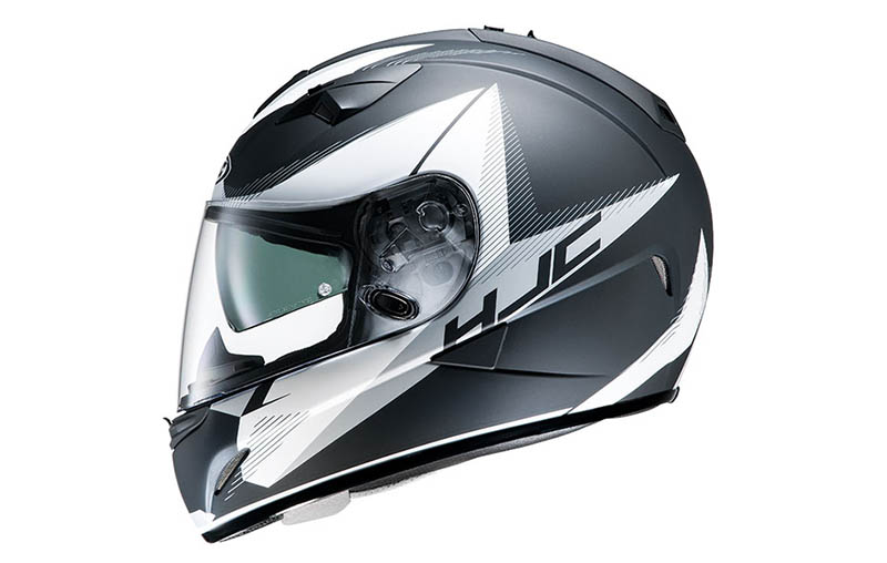 hjc tr1 revolt motorcycle helmet budget - Cheap Motorcycle Helmet Guide