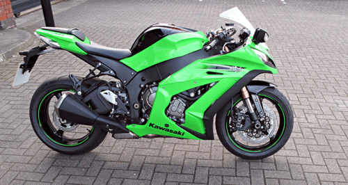 The Best Motorcycle Wax