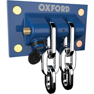 oxford motorcycle wall anchor 305x305 - The Best Motorcycle Ground Anchors