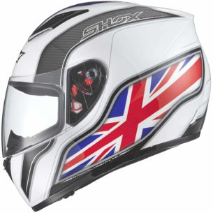 shox rage cheap motorcycle helmet 305x305 - Cheap Motorcycle Helmet Guide