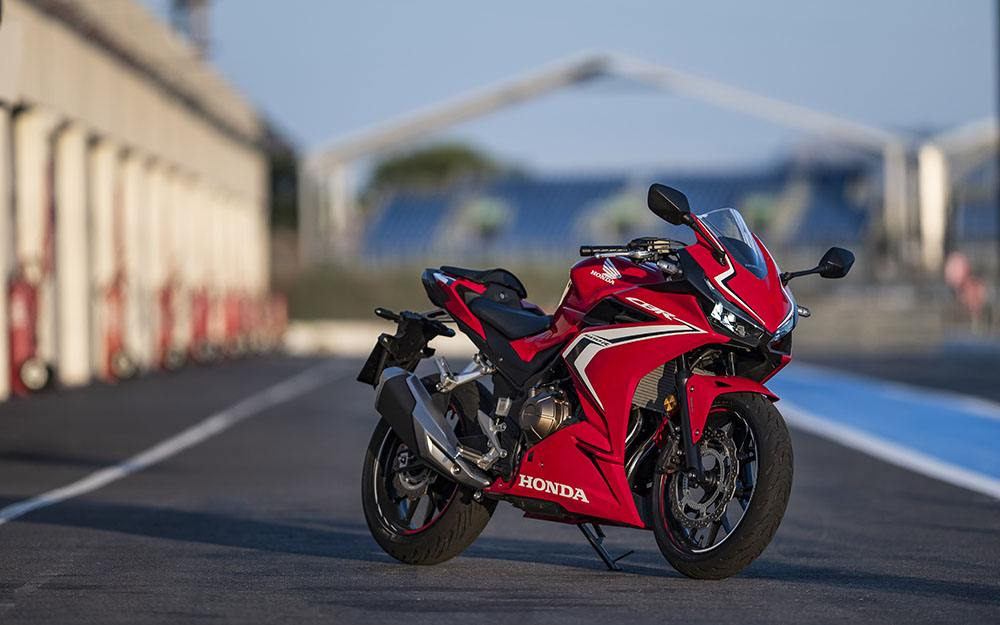 2019 a2 motorcycles list - A2 motorcycles you can buy new in 2019