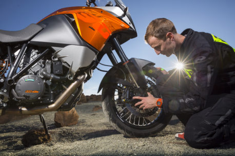 The Best Motorcycle Tyre Pressure Gauges