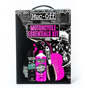Motorcycle Essentials Kit 1 - The Best Gifts for Bikers