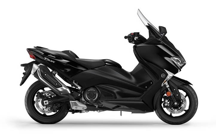 Yamaha T MAX ABS maxi scooter - The Best Maxi Scooters