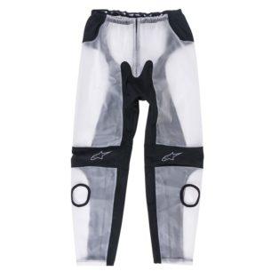 alpinestars racing rain pants trackday waterproofs 305x305 - The Best Waterproof Motorcycle Trousers