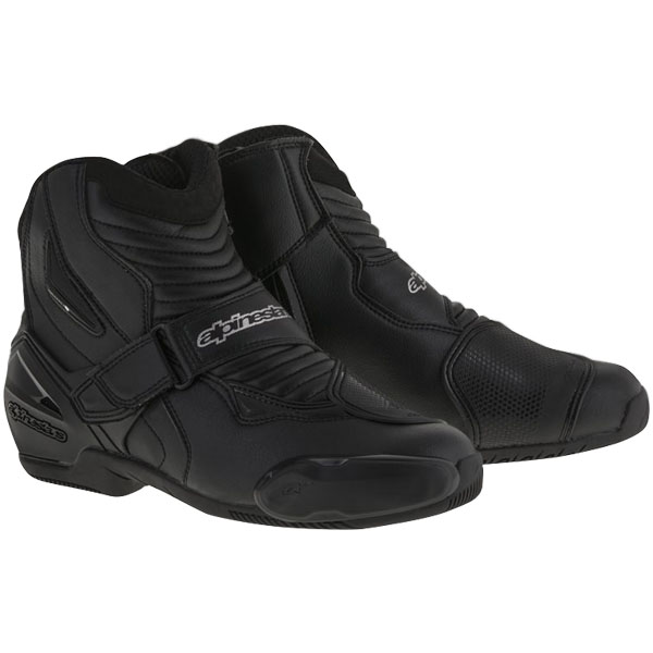 alpinestars boots smx 1 r review - The Best Scooter Boots