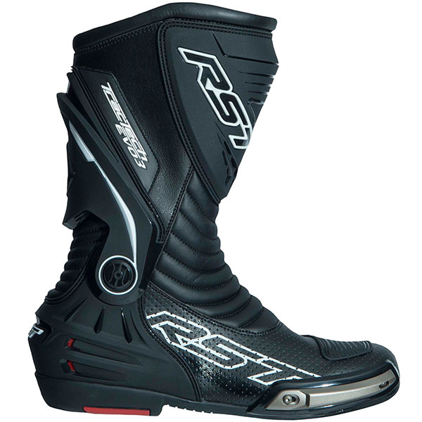 best motorcycle boots rst tractech evo 3 - The Best Motorcycle Racing Boots