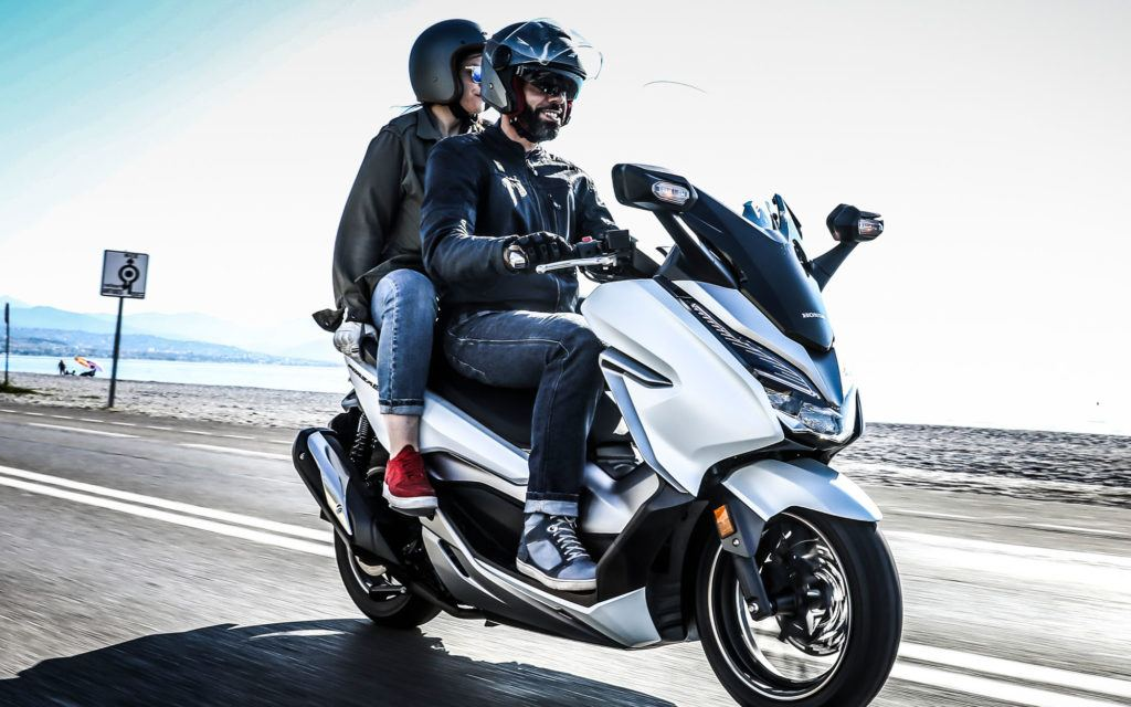 best open face helmet 1024x640 - The Best Scooter Boots