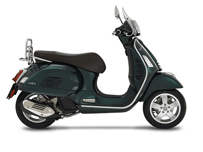 best scooters uk vespa gts125 - The Best 125cc Scooters