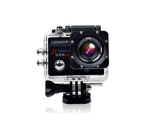 campark 4k motorcycle action camera - The Best Motorcycle Helmet Cameras