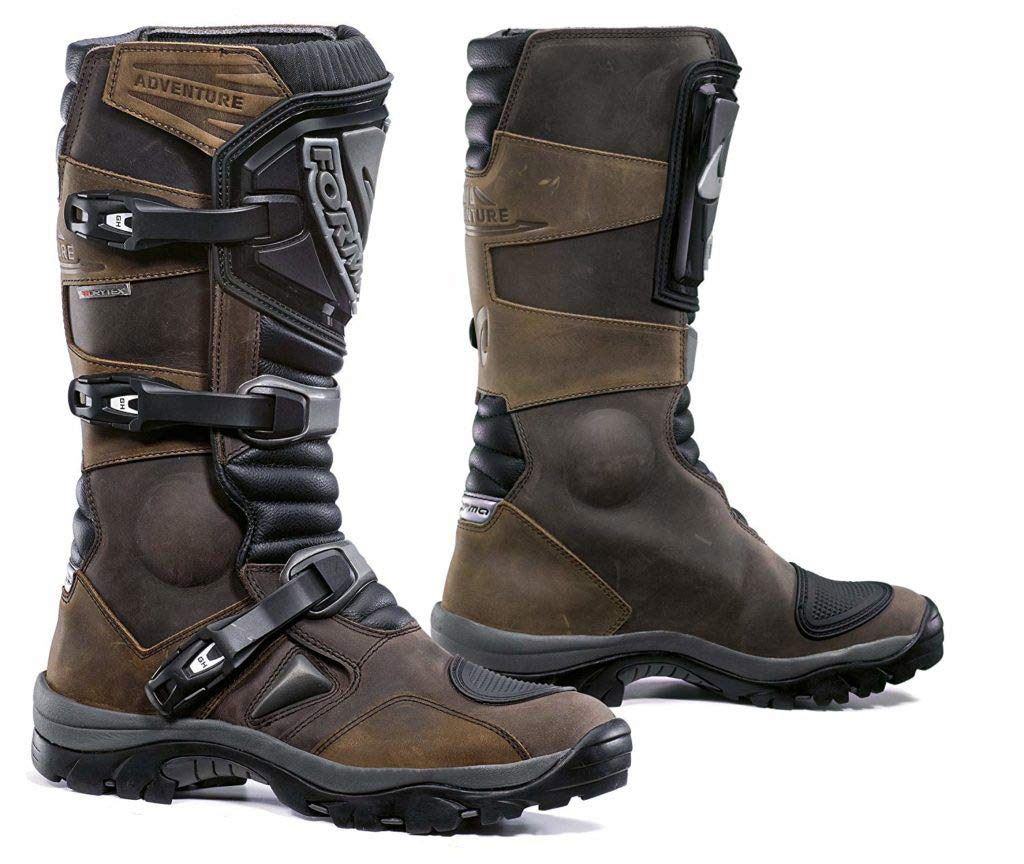 forma adventure motorcycle boots review 1024x864 - The Best Adventure Motorcycle Boots