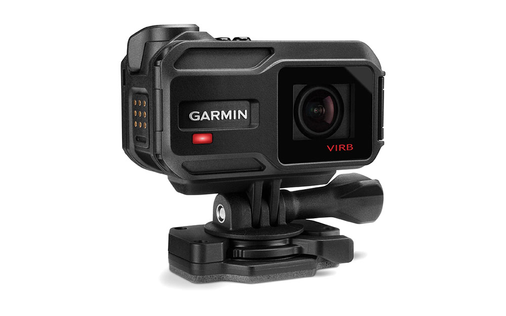 garmin virb motorcycle action camera - The Best Motorcycle Helmet Cameras
