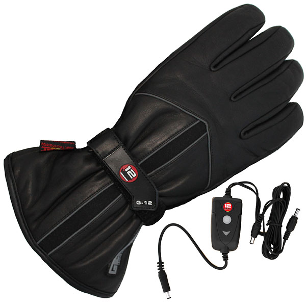 gerbing 12v g 12 heated motorcycle gloves - The Best Heated Motorcycle Gloves