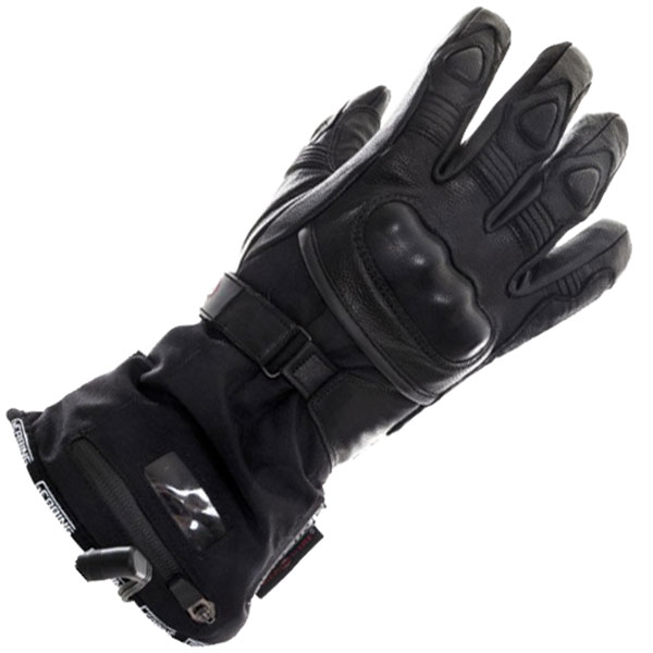 gerbing gloves 12v xr12 best heated motorcycle gloves - The Best Heated Motorcycle Gloves