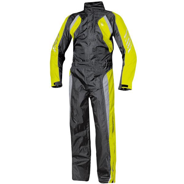 held 1 piece rain suit monsun motorcycle - The Best Motorcycle Rainsuits