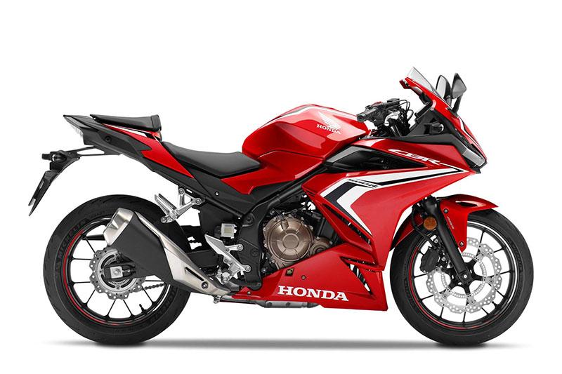 honda cbr500r best a2 bikes - The Best A2 Bikes