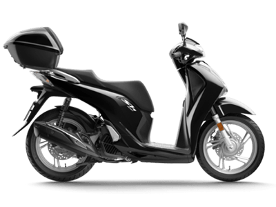 honda sh125 best scooters - The Best 125cc Scooters