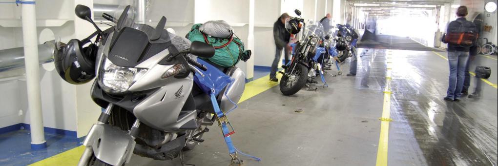 motorbike european breakdown cover - European motorcycle breakdown cover guide