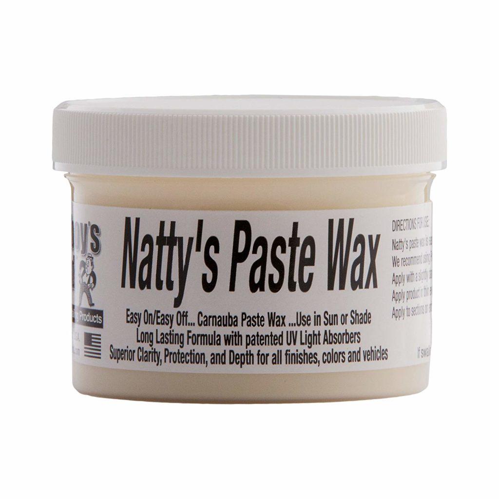 motorcycle wax nattys 1024x1024 - The Best Motorcycle Wax
