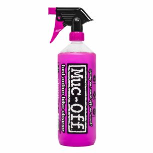 muc off motorcycle cleaner 305x305 - The Best Motorcycle Cleaners & Shampoos