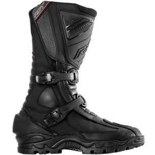 rst adventure 2 wp boot review 305x305 - The Best Adventure Motorcycle Boots