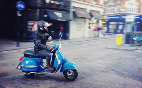 scooter insurance guide uk 488x305 - Moped and Scooter Insurance Guide