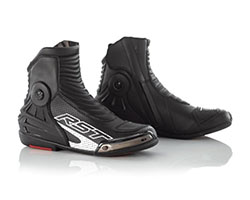 short motorcycle boots summer - The Best Scooter Boots