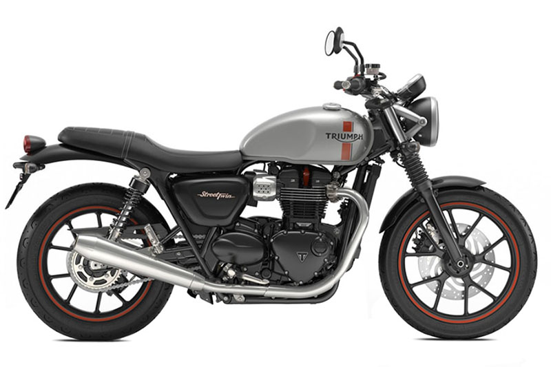 stree twin triumph a2 bike - The Best A2 Bikes